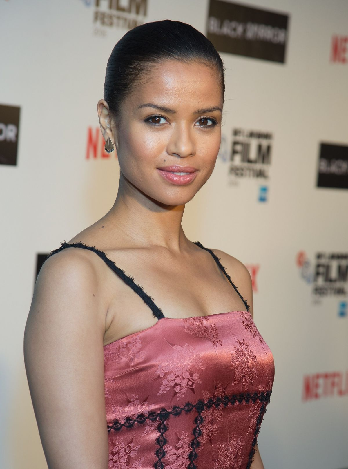 Gugu mbatha raw hot new foto