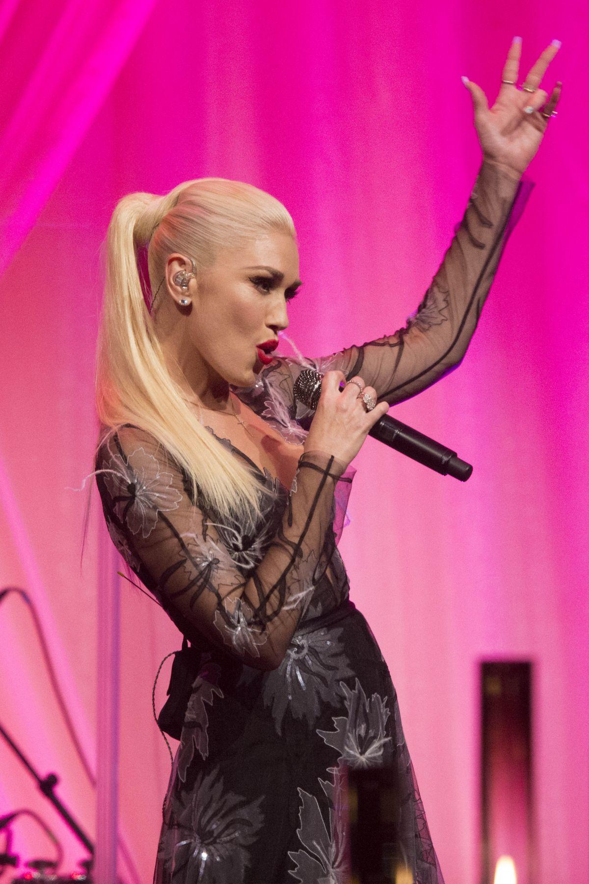 Gwen Stefani Archives - Page 4 of 18 - HawtCelebs - HawtCelebs Gwen Stefani