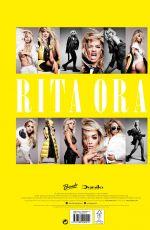 RITA ORA - Official 2017 Calendar Preview