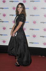 JENNA LOUISE COLEMAN at Mipcom