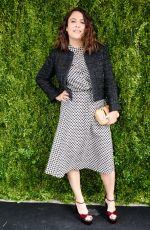 JENNI KONNER at Tribeca Chanel Women's Filmmaker Program Luncheon in New York 10/25/2016