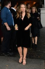 JENNIFER MEYER at cfda/vogue Fashion Party at Chateau Marmont in Los Angeles 10/26/2016