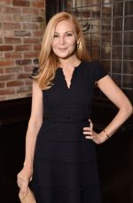 JENNIFER WESTFELDT at Tribeca Chanel Women's Filmmaker Program Luncheon in New York 10/25/2016