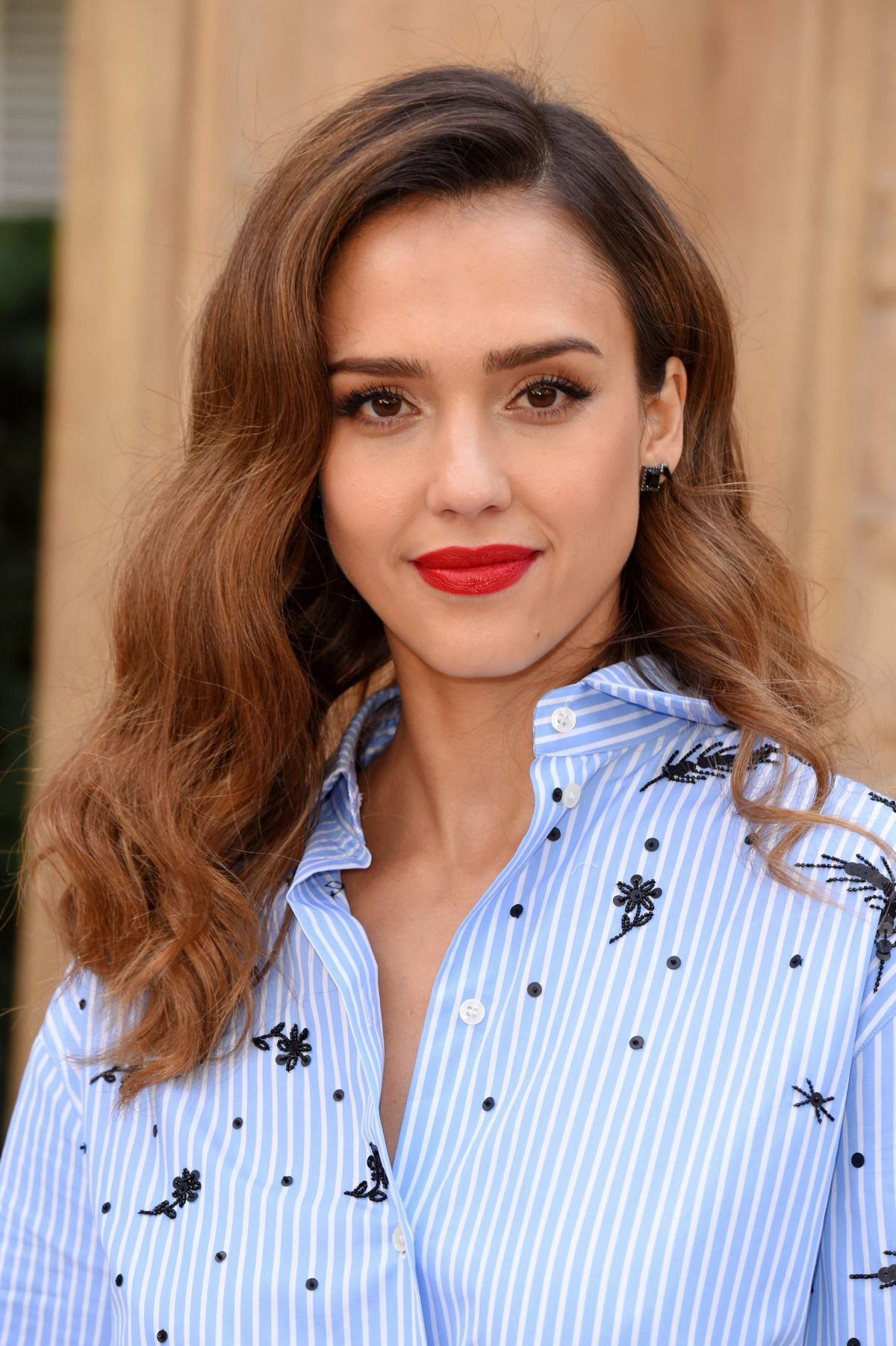 Jessica Alba Opens Up About Snoop Dogg Party Secrets