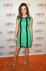 JILLIAN MURRAY at Aspca's Los Angeles Benefir 10/20/2016