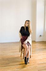 JOANNA JOJO LEVESQUE for New York Magazine, 2016