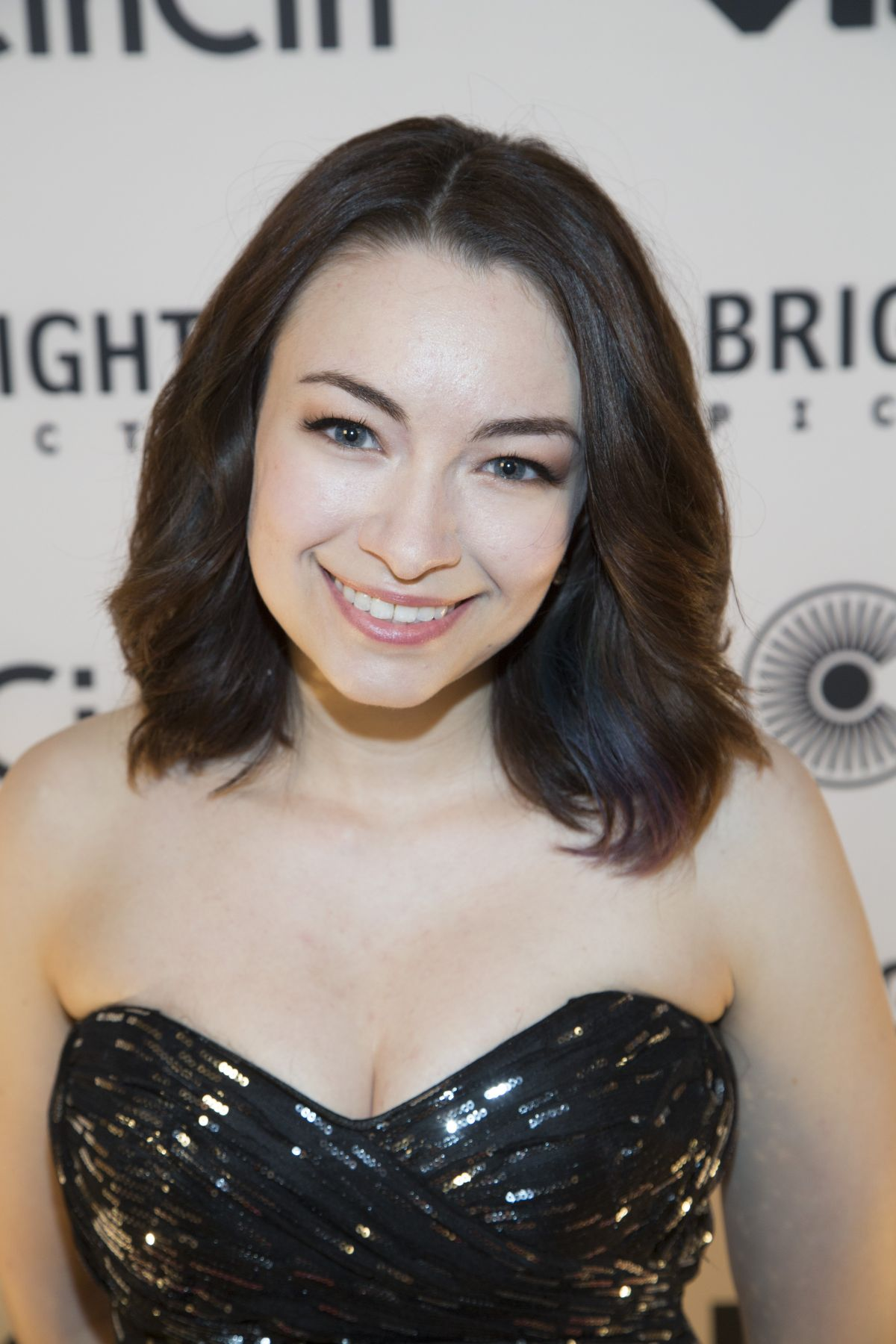 JODELLE FERLAND at Brightlight Pictures Red Carpet Party ... Vera Farmiga Instagram