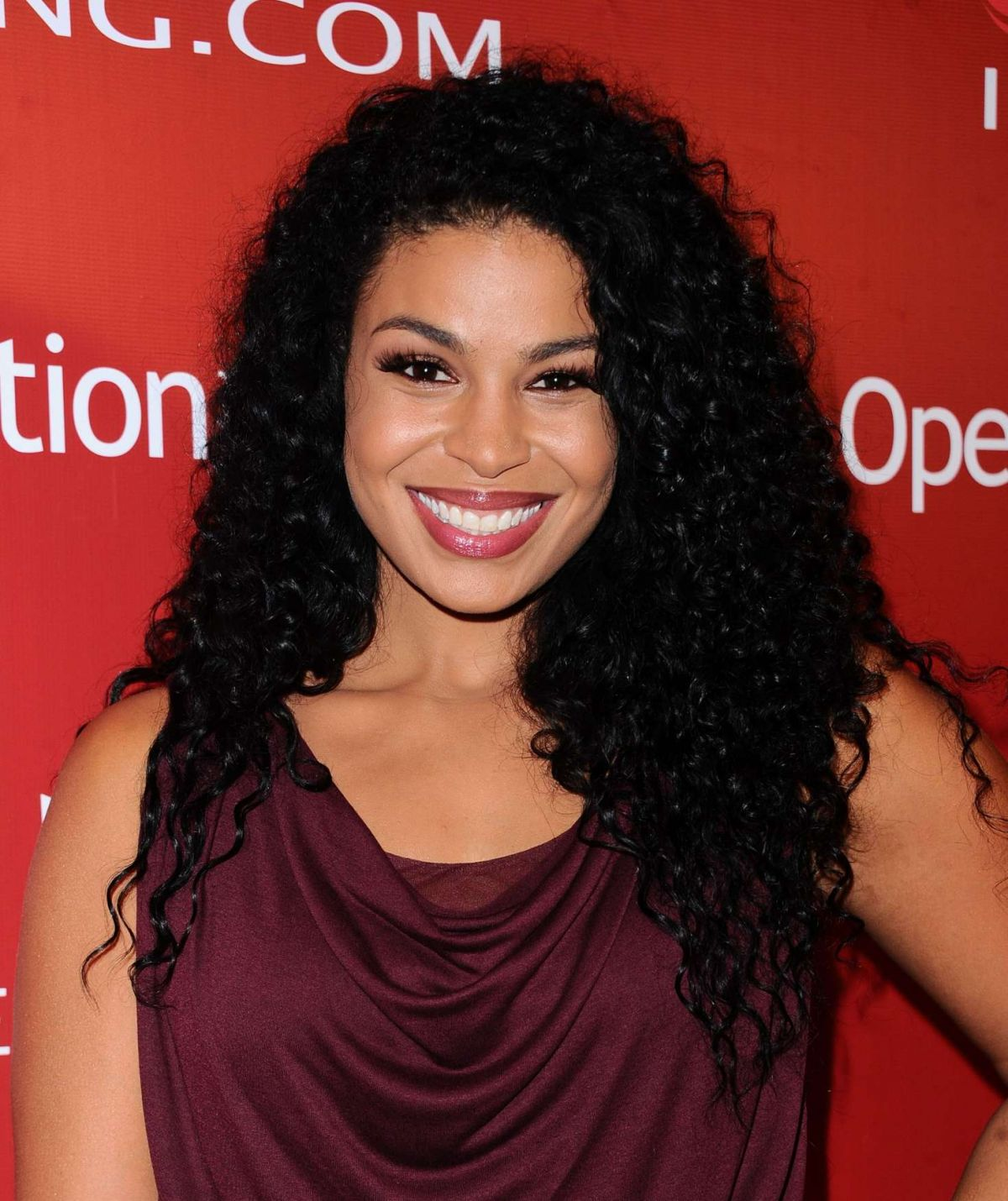 JORDIN SPARKS at Operation Smile Gala in Beverly Hills 09/30/2016 ...