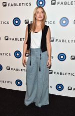 KATE HUDSON at CFDA and Fabletics Partty in Los Angeles 10/11/2016