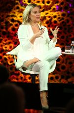 KATE HUDSON at Fortune Most Powerful Women Summit 2016 in Dana Point 10/19/2016