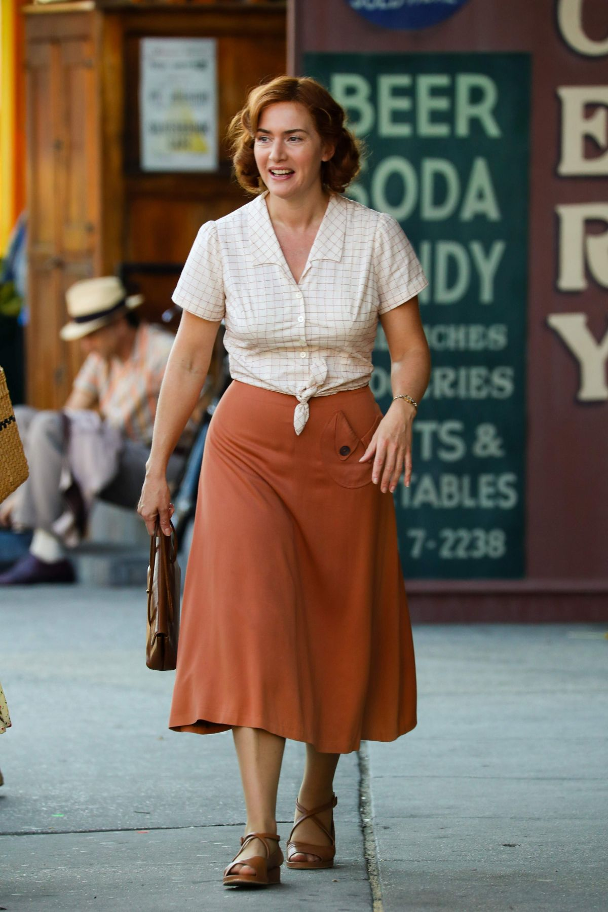 kate winslet essay Film critic mark harris runs down the actress's finest screen performances.