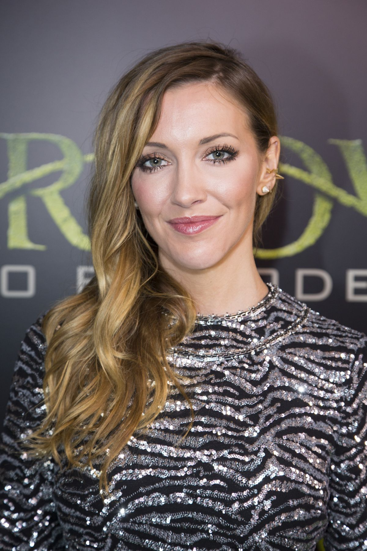 KATIE CASSIDY at 'Ar...