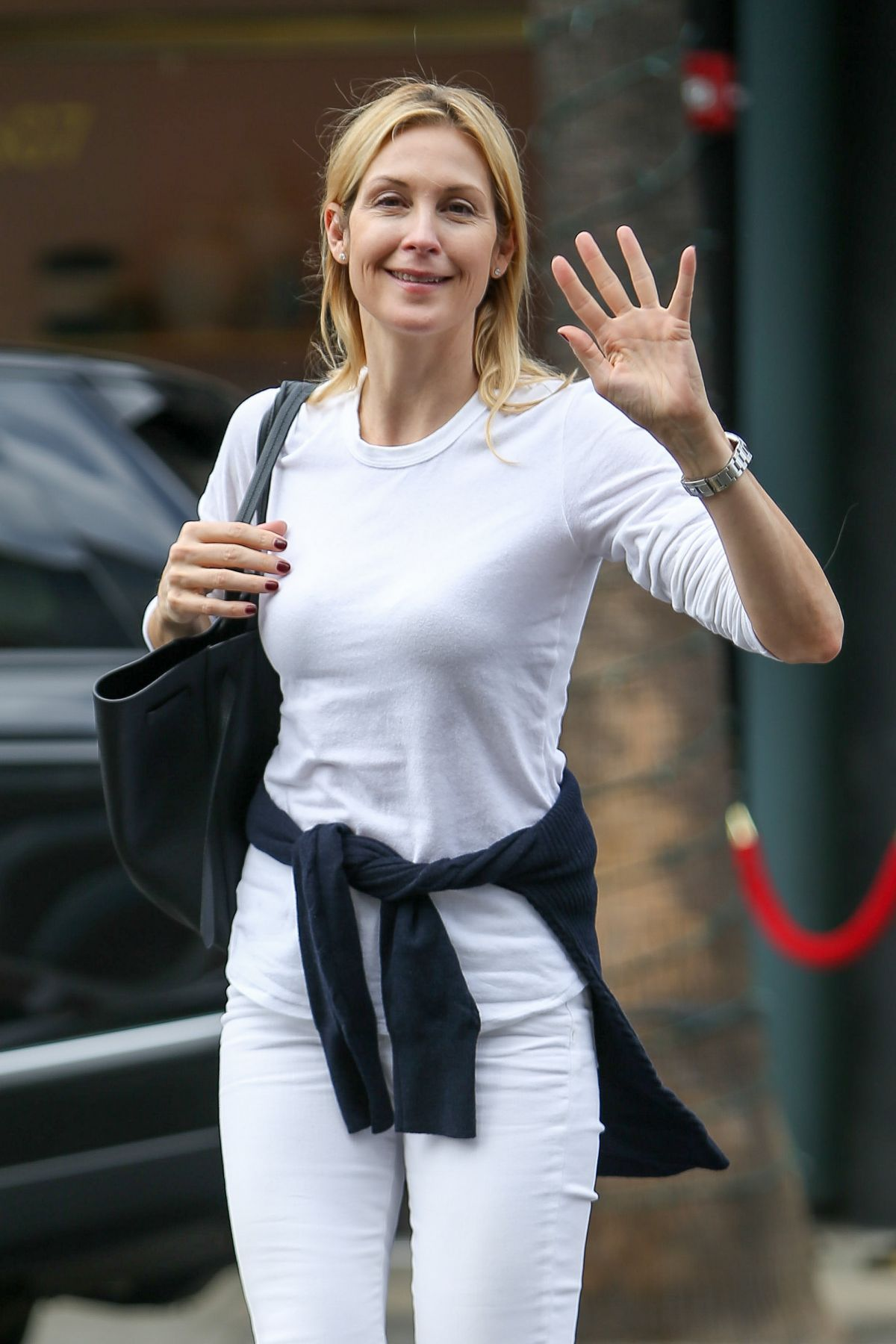 Kelly Rutherford Nude Photos 6