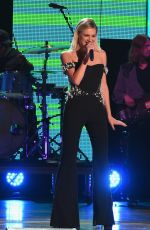 KELSEA BALLERINI at CMT Artists of the Year 2016 in Nashville 10/19/2016