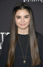 LANDRY BENDER at Knott's Scary Farm Opening Night in Buena Patk 09/30/2016