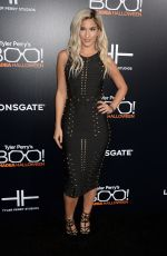 LEXY PANTERRA at 'Boo! A Maden Halloween' Premiere in Hollywood 10/18/2016