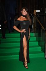 LIZZIE CUNDY at Specsaver's Spectacle Wearer of the Year 2016 Awards in London 10/11/2016