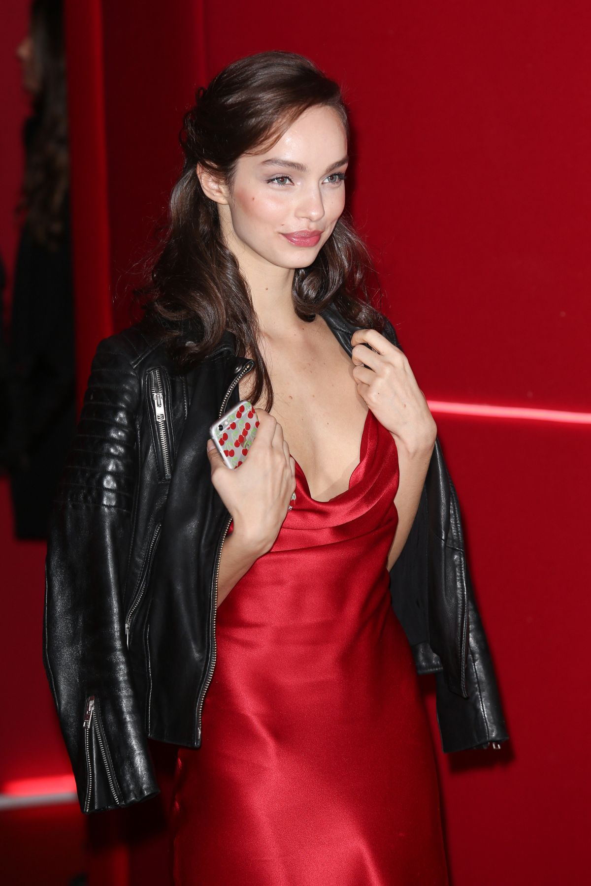 LUMA GROTHE Leaves L