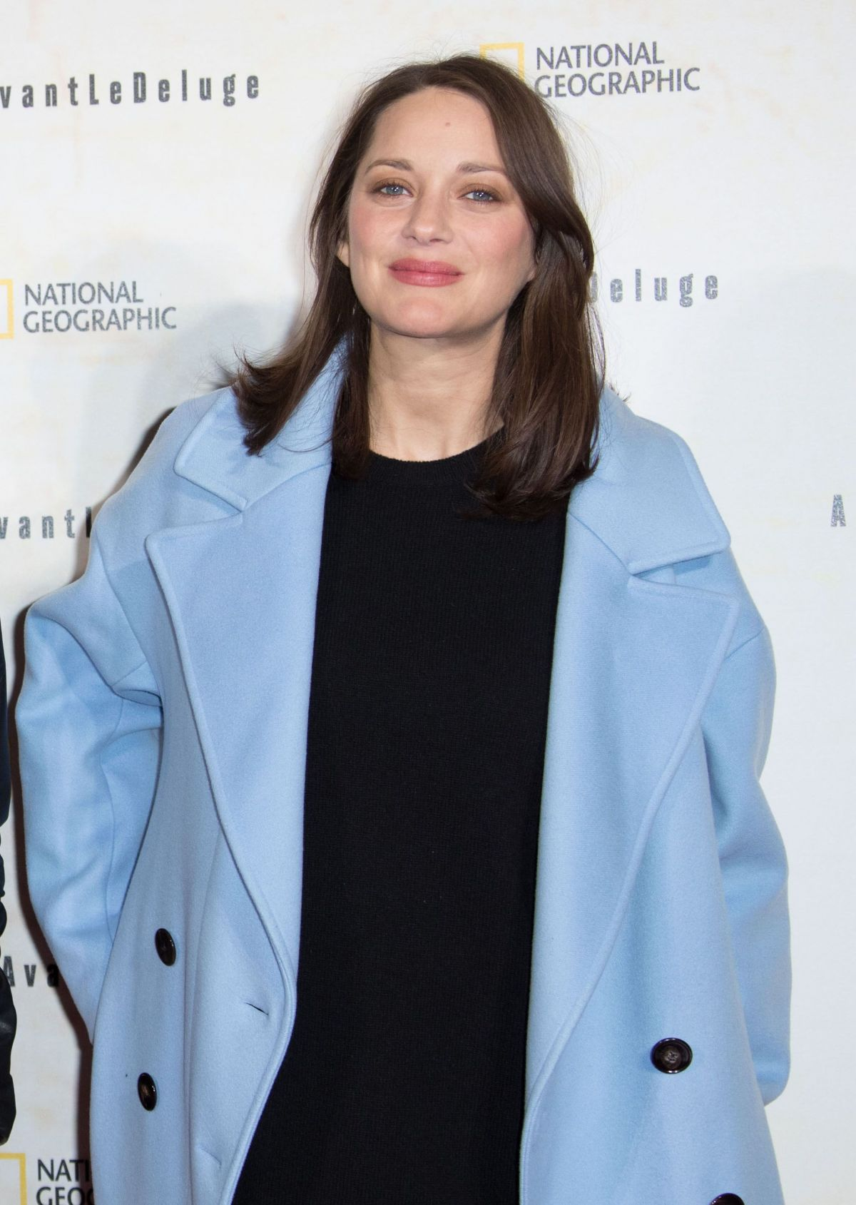 MARION COTILLARD at 'B...