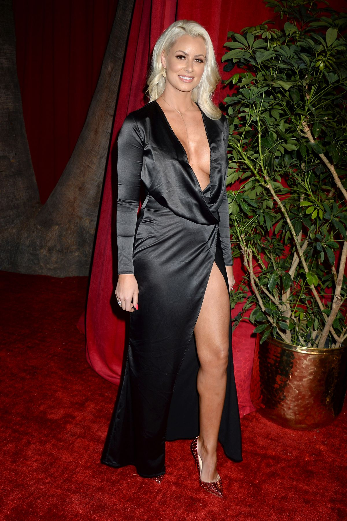 Hot Maryse Mizanin nudes (42 photo), Sexy, Bikini, Twitter, panties 2015