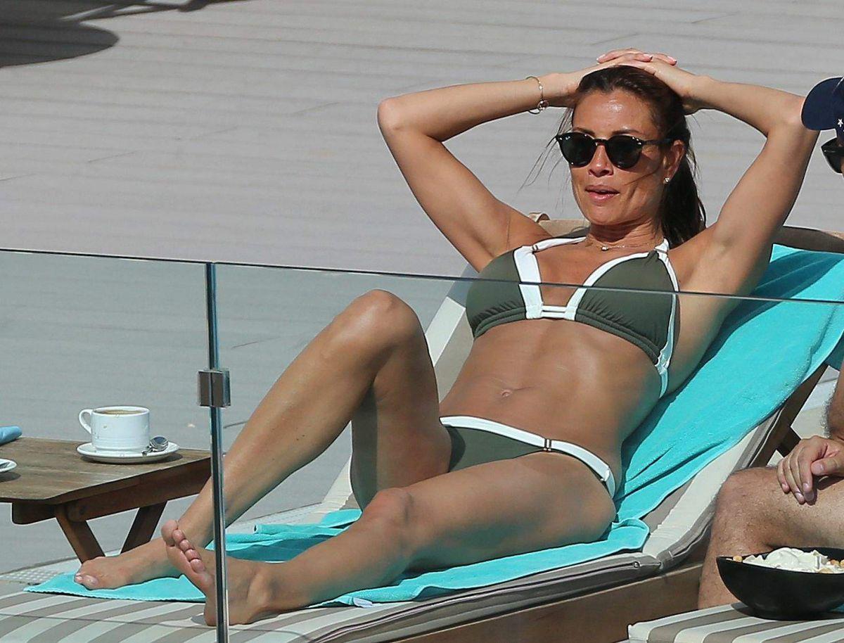 Bikini Melanie Sykes nudes (73 foto and video), Pussy, Leaked, Feet, butt 2019