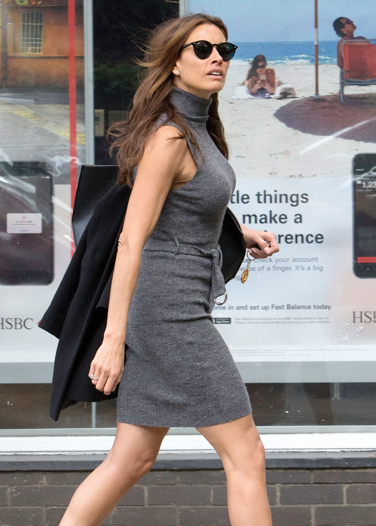 Melanie Sykes naked (19 images) Topless, 2020, braless