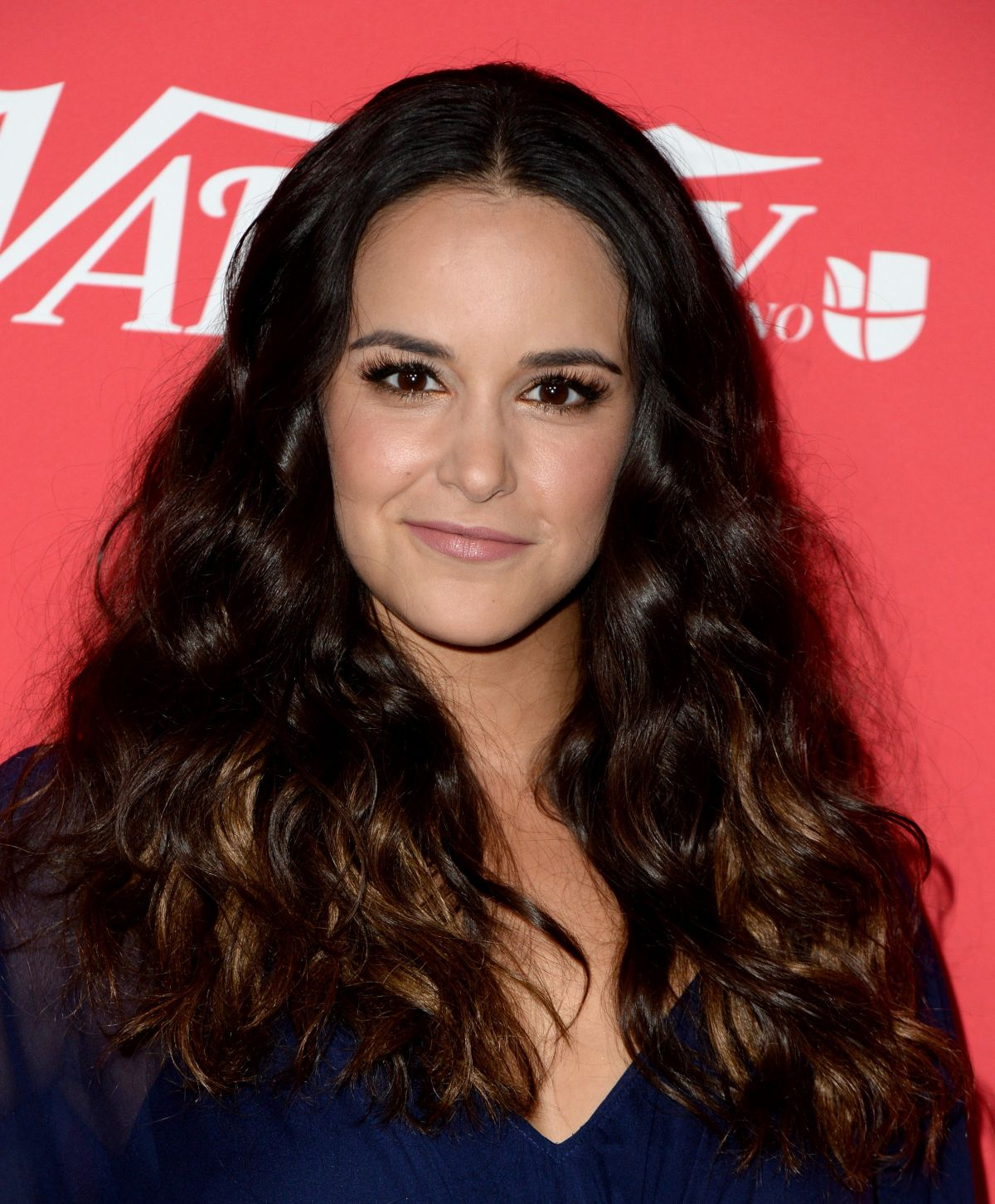 MELISSA FUMERO at Variety Latino's 10 Latinos to Watch Party in Los Angeles 09/28/2016