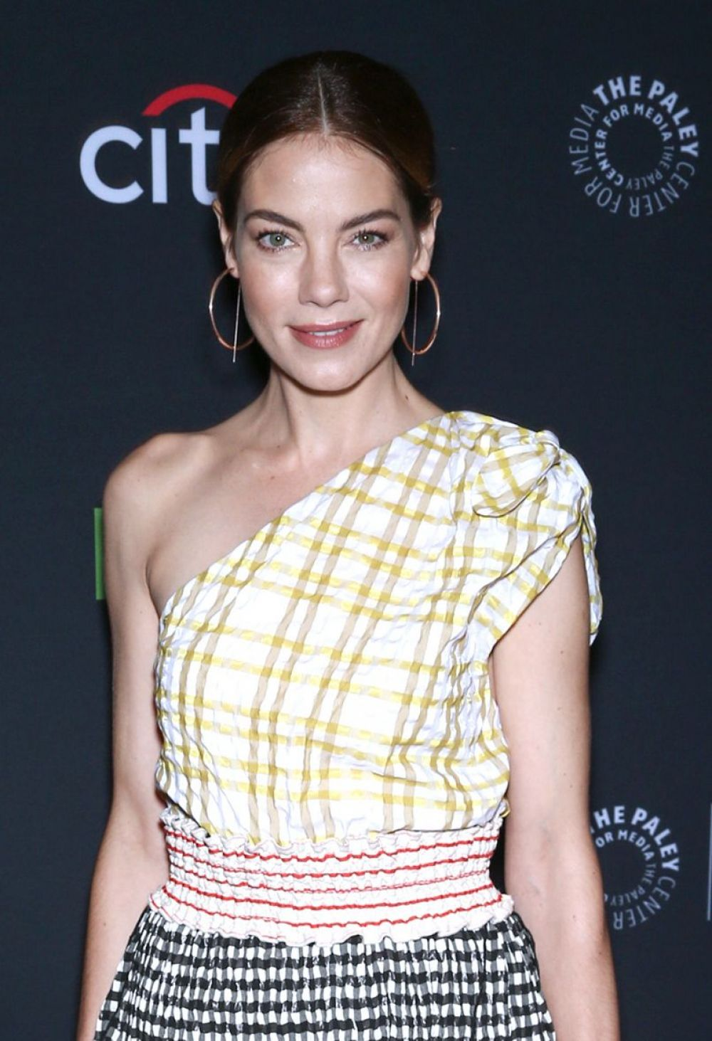 MICHELLE MONAGHAN at Paleyfest: Made in New York Presents