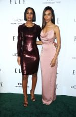 MICHELLE WILLIAMS at 23rd Annual Elle Women in Hollywood Awards in Los Angeles 10/24/2016