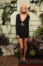 POPPY DELEVINGNE at Jo Malone London Girl Celebration in Los Angeles 10/20/2016