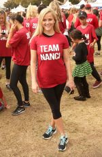 REESE WITHERSPOON at ALS Association Golden West Chapter Los Angeles County Walk to Defeat ALS 10/16/2016