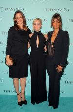 REESE WITHERSPOON, JENNIFER GARNER and HALLE BERRY at Tiffany & Co Store Renovation Unveiling in Los Angeles 10/13/2016