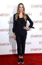 RUTA GEDMINTAS at 'Starfish' Premiere in London 10/27/2016