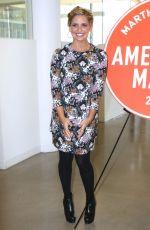 SARAH MICHELLE GELLAR at Martha Stewart Made in America NY Summit in New York 10/22/2016