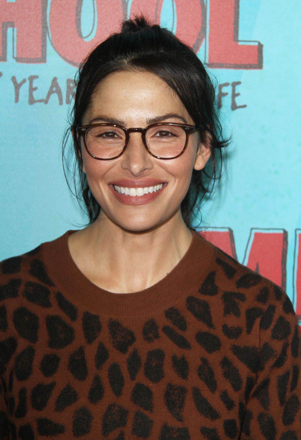SARAH SHAHI at 'Middle School: The Worst Years of My Life' Premiere in Los Angeles 10/05/2016