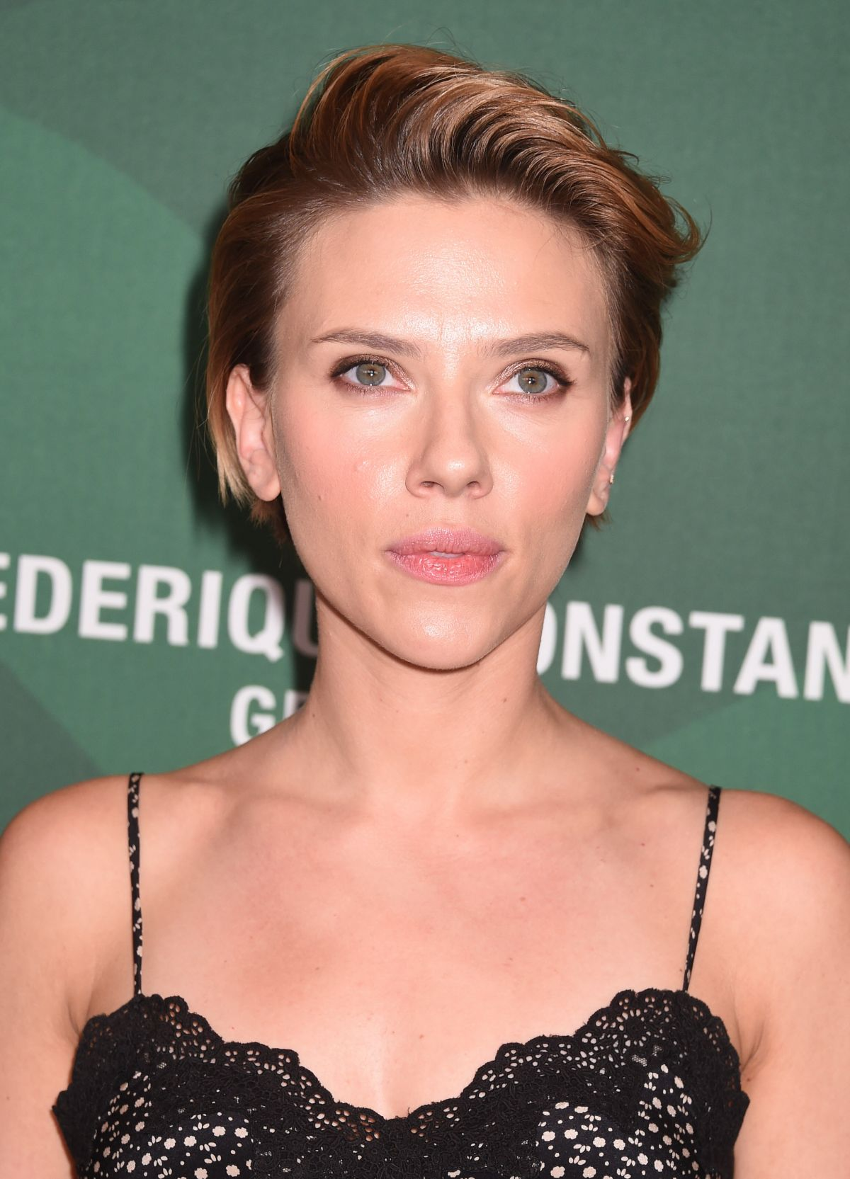 SCARLETT JOHANSSON at Variety's Power of Women Event in Los Angeles 10/14/2016