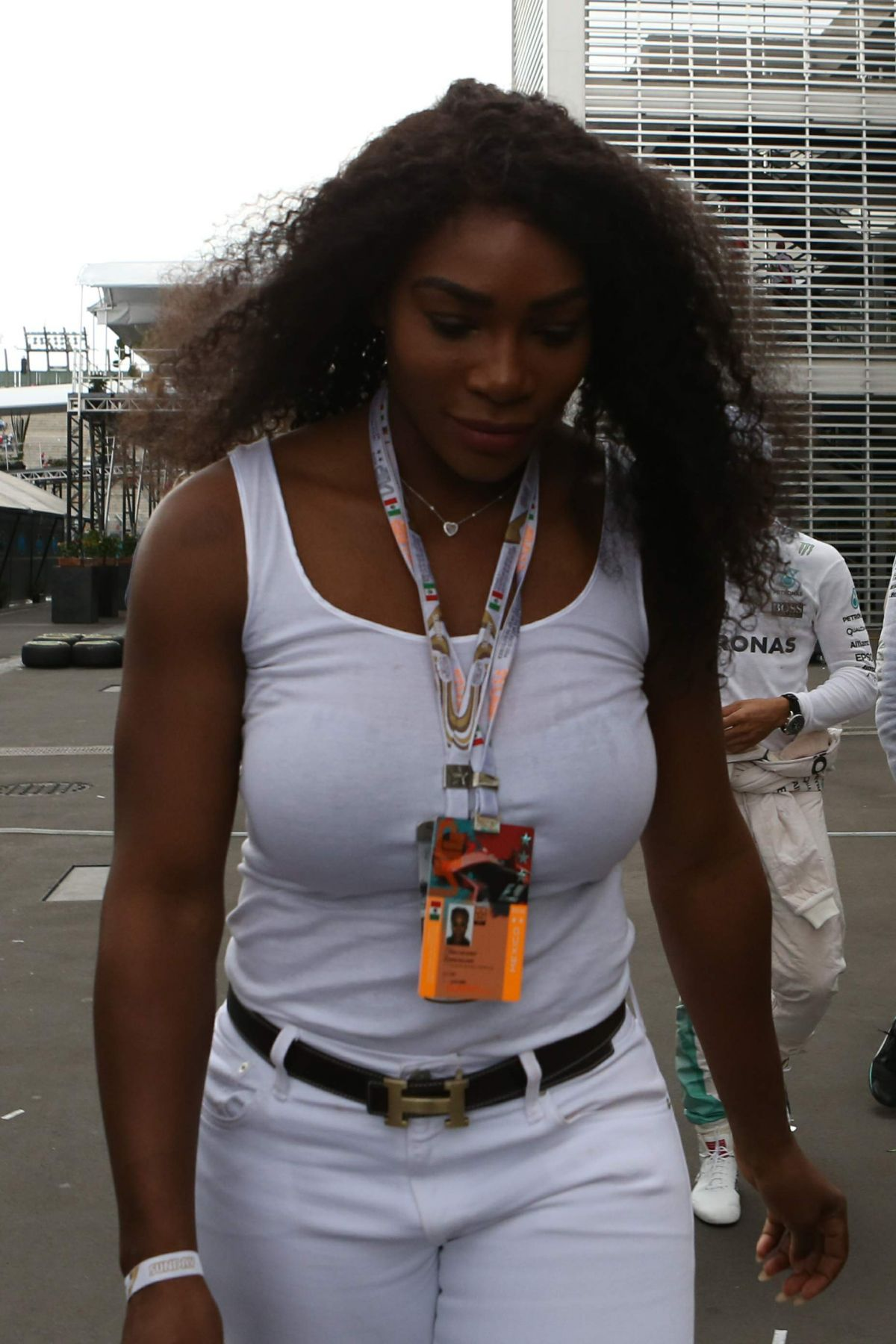 serena williams - photo #16