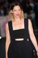 SIENNA GUILLORY at 60th BFI London Film Festival Closing Night 10/16/2016