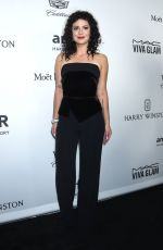 SOPHIA AMORUSO at 2016 amfar Inspiration Gala at Milk Studios in Los Angeles 10/27/2016