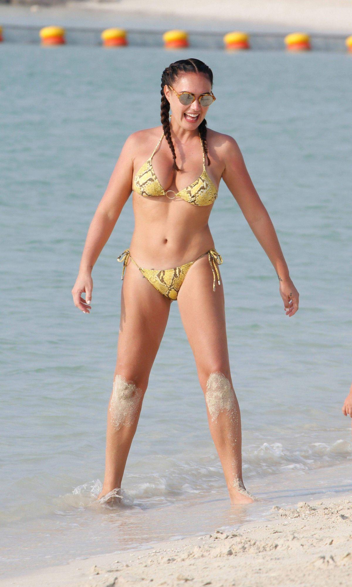 Image Result For Fadilla Zayn Photoshoot Hot Bikini White