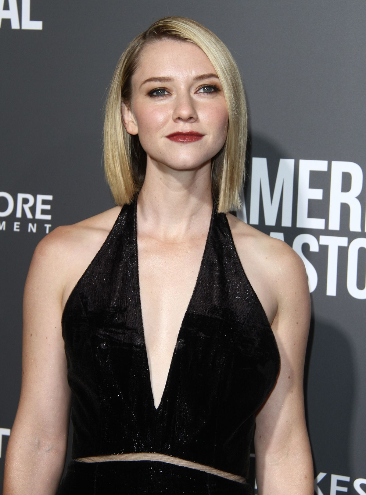 VALORIE CURRY at