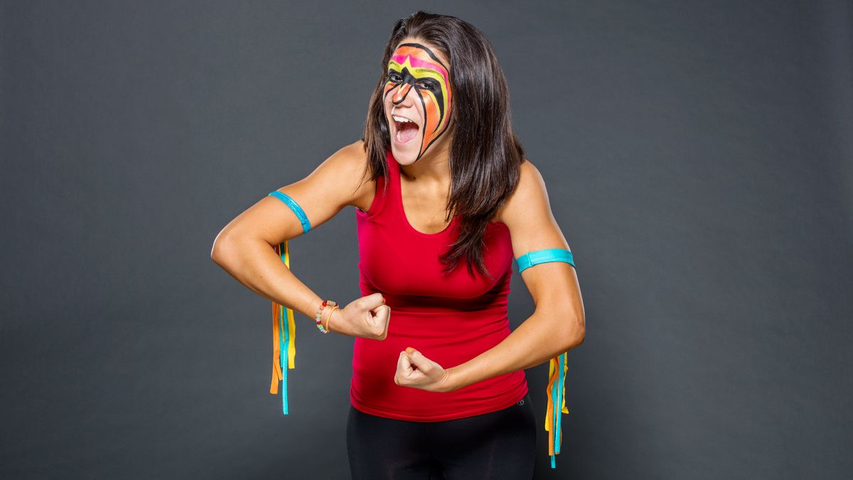 wwe – bayley, ultimate warrior pictures - hawtcelebs