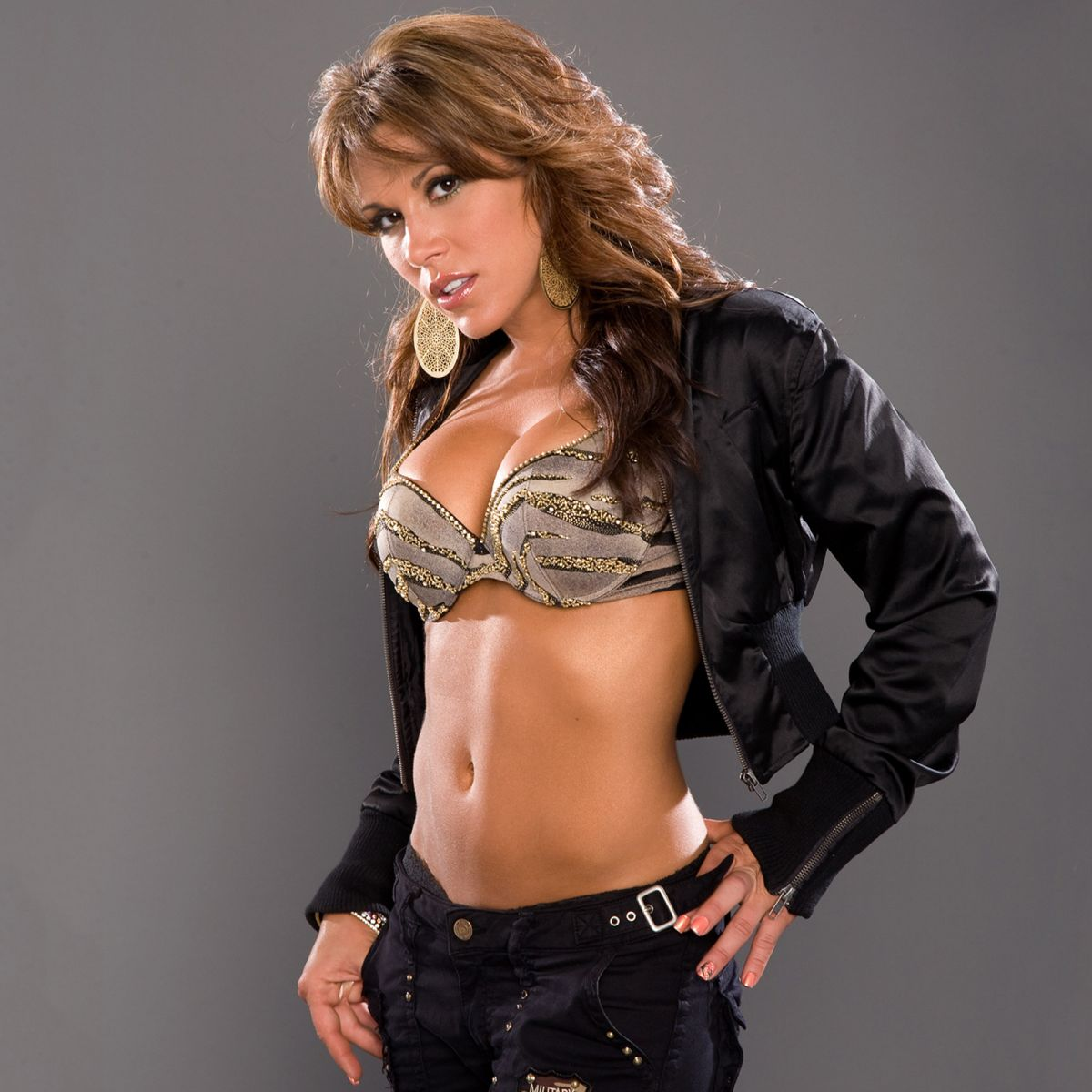 Wwe Diva Mickie James Nude