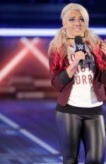 WWE - Smackdown Live! 10/25/2016