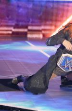 WWE - Smackdown Live! Digitals 09/27/2016