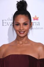 ALESHA DIXON at Global Gift Gala in London 11/19/2016