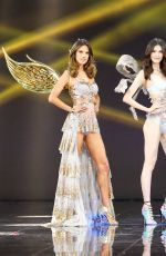 ALESSANDRA AMBROSIO, JOSEPHINE SKRIVER and SUI HE at Tmall 11:11 Global Shopping Festival Gala in Shenzhen 11/10/2016