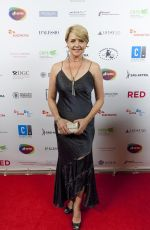 AMANDA TAPPING at 2016 ubcp/actra Awards in Vancouver 11/12/2016