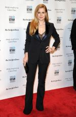 AMY ADAMS at 2016 IFP Gotham Independent Film Awards in New York 11/28/2016