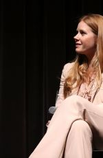 AMY ADAMS at Academy of Motion Picture Arts and Sciences Screening of